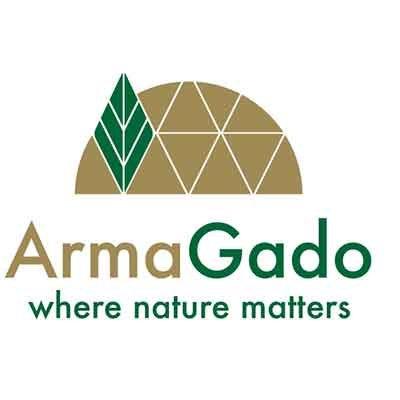 ArmaGado shelter logo